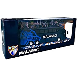 Autobús Oficial Málaga CF