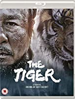 The Tiger: An Old Hunters Tale [Blu-ray]