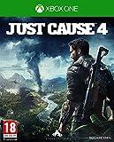 Just Cause 4 | Xbox One - Code jeu à télécharger