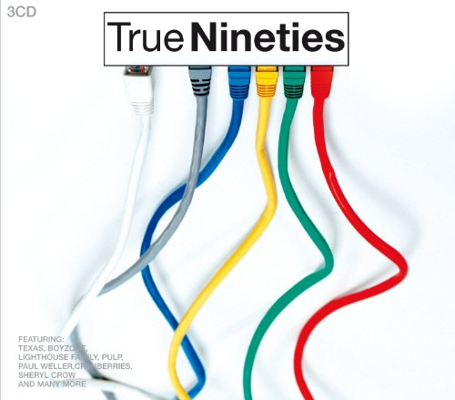 True 90s (3 CD Set)