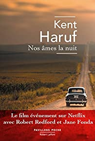 Nos âmes la nuit par Kent Haruf