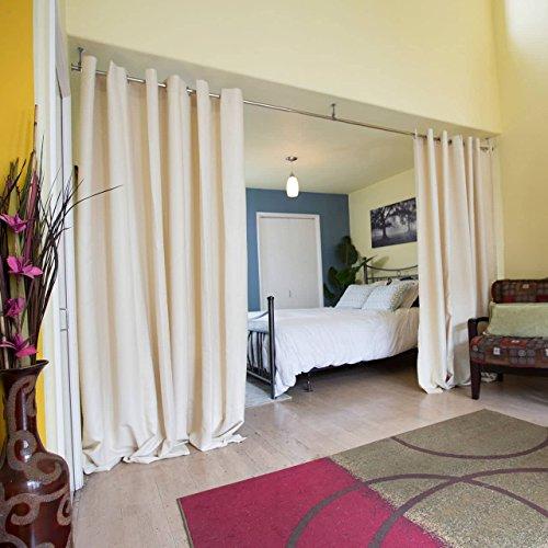 roomdividersnow-separador-de-cortinas-tabique-243cm-alto-x-304cm-amplio-marfil