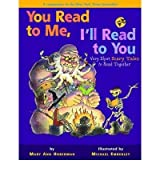 (You Read to Me, I'll Read to You: Very Short Scary Tales to Read Together) By Hoberman, Mary Ann (Author) Paperback on (08 , 2009)
