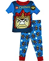 Lego Chima Boys Blue Pyjamas S4PBA128LC