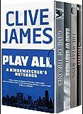 Play All: A Bingewatcher's Notebook
