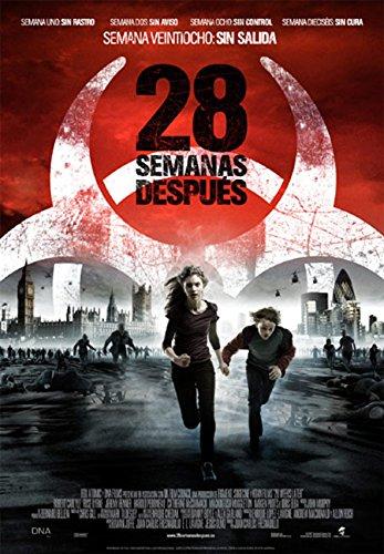 28 semanas después [Blu-ray] 51wOT6iSnCL