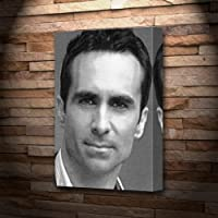 seasons nestor carbonell canvas print a5 signed by the artist js004