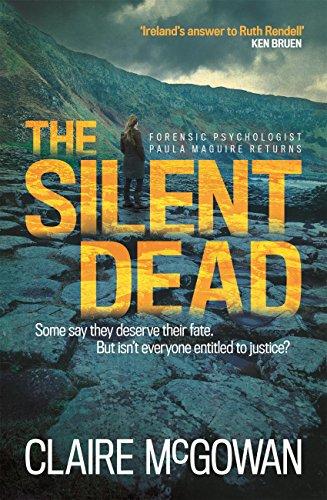The silent dead paula maguire 3 an irish crime thriller of danger the silent dead paula maguire 3 an irish crime thriller of danger fandeluxe Choice Image