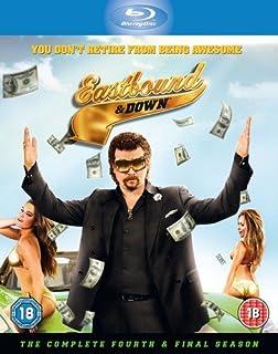 Eastbound and Down - Season 4 [Blu-ray] [2014] [Region Free] (B00EZQOISA) | Amazon price tracker / tracking, Amazon price history charts, Amazon price watches, Amazon price drop alerts