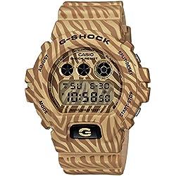 Casio Men's Watch G-Shock Digital Quartz Resin DW 6900ZB 9