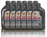 12x1 Shell Helix Ultra Professional AB 5W-30 Motoröl MB 229.5