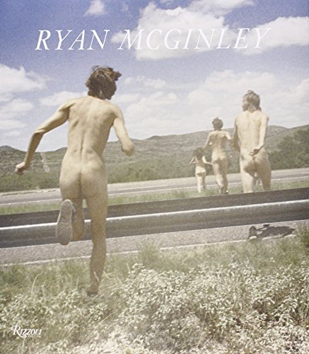 Ryan McGinley : Whistle for the wind