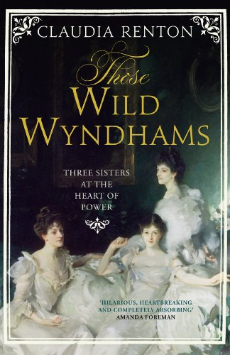 Those wild wyndhams three sisters at the heart of power ebook those wild wyndhams three sisters at the heart of power by renton claudia fandeluxe