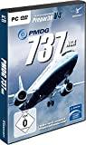 PMDG 737-8900 NGX Base Package für  P3D V3/V4 Standard [Windows 7]