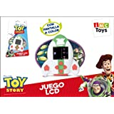 IMC TOYS 698012 - Toy Story Juego Máquina Comecocos
