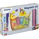 Miniland - Magnetic set en estuche (99019)