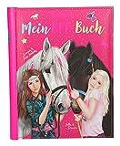 Depesche 6373 - Beste Freundinnen Buch mit Glitzercover, Miss Melody