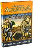 Image for board game Mayfair Games MFG03516-Agricola Board Game Expansion for 5-6players