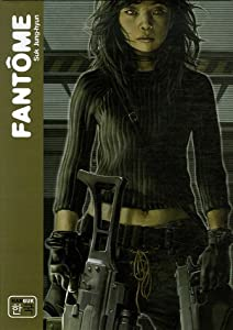 Fantome Edition simple One-shot