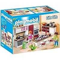 Playmobil Cuisine aménagée, 9269