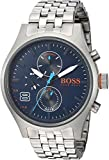 Hugo Boss Orange Herren-Armbanduhr 1550023