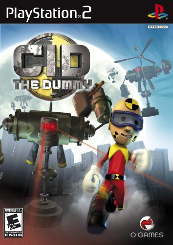 CID: The Dummy (Sie Big Dummy)