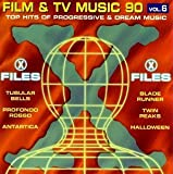 Film And TV Music 90, Vol. 6 by Various Artists