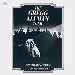 Gregg Allman - Gregg Allman Tour