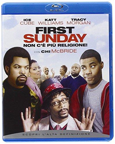 First Sunday - Non C'E' Piu' Religione! [Blu-ray] [IT Import]