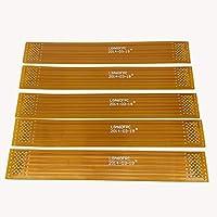 2PCS/LOT FPC Draht für lga52/lga60-Buchse für iPhone iPad NAND Flash Chip Testen machen Ausgezeichnete Qualität