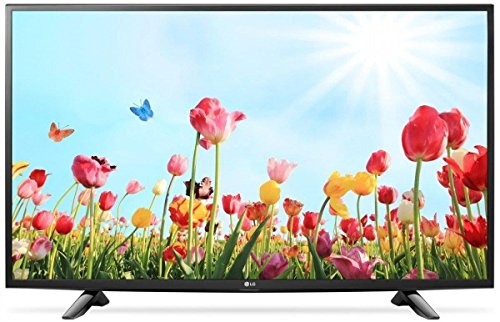 LG 43UH603V 43' 4K Ultra HD Smart TV Wi-Fi Black LED TV - LED TVs (4K Ultra HD, LED, 16:9, 16:9, Direct-LED, 3840 x 2160 pixels)