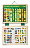 Best Melissa & Doug Aimants - Melissa & Doug - 13789 - Mon Tableau Review