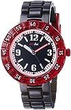 FlikFlak Jungen Analog Quarz Uhr mit Plastik Armband FCSP057
