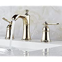 ssby-faucet Vasca rame lavabo calda e fredda