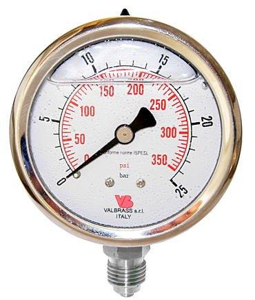 valbrass-0-6-bar-manometro-dn-63-con-glicerina-attacco-1-4-radiale-tutto-in-inox
