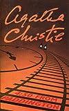 4.50 from Paddington (Agatha Christie) by Agatha Christie (2007-10-15)