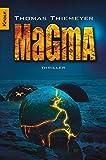 'Magma' von Thomas Thiemeyer
