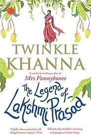 The Legend of Lakshmi Prasad