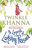 #10: The Legend of Lakshmi Prasad