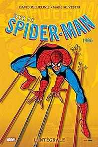 Web of Spider-Man : L'intégrale T43 par David Michelinie