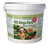 Bio Dünge-Perls 2kg Universaldünger für ALLE Pflanzen reiner Bio-Dünger...