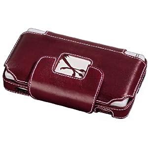 """Tasche """"Agenda"""" für Nintendo DS Lite, Rot"""