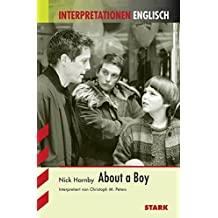 Interpretationen Englisch - Hornby: About a Boy