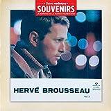 Échos Vedettes Souvenirs: Hervé Brousseau - Volume 3