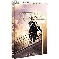Titanic: Edition collector limitée boitier métal