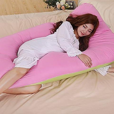 Incinta laterale cuscino posizionale vita U-il comfort , 3