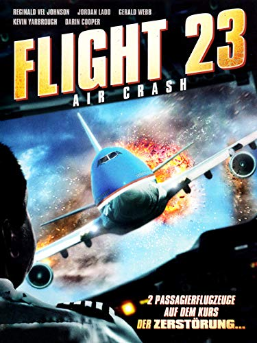 Flight 23 - Air Crash 23