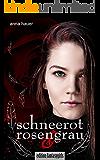 Schneerot & Rosengrau