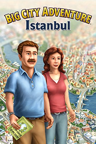 Big City Adventure: Istanbul [Download]