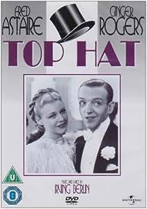 Top Hat [DVD] [1935]